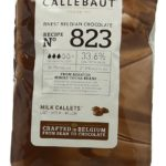 Callebaut MILK Chocolate Chips 1kg