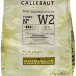 Callebaut WHITE Chocolate Chips