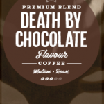 Death by Chocolate Flavoured Coffee Beans