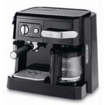 Combi Filter and Espresso Maker