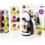 Delonghi mini Me Kit for Dolce Gusto Coffee Machine