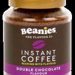 Double Chocolate Instant Coffee Jar