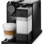 EN550.B DELONGHI NESPRESSO LATTISSIMA TOUCH IN BLACK