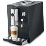 ENA 9 Black Bean to Cup Machine