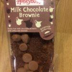 Honeybuns Gluten Free Chocolate Brownies