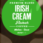 Irish Cream Flavoured Coffee DECAFFEINATED