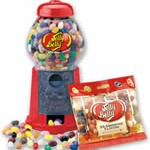 Jelly Belly Jelly Bean Mini Gumball Machine