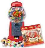 Jelly Belly Jelly Bean Gumball Machine