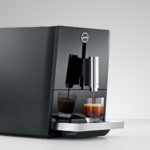 Jura A1 Black Bean to Cup Machine