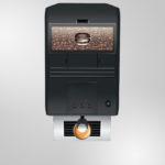 Jura-A1-Black-Coffee-Hopper-View