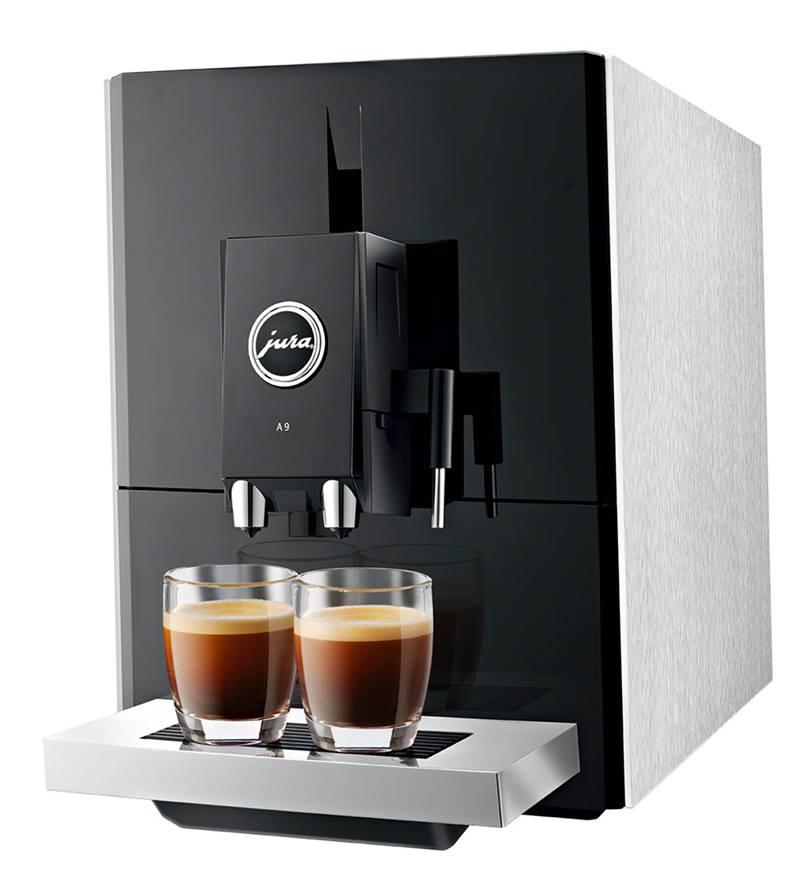 Jura A9 Bean to Cup Machine