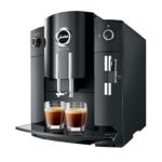Jura C60 Black Bean to Cup Coffee Machine