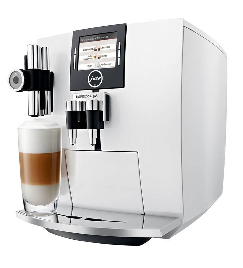 Jura Impressa J85 Bean to Cup Machine