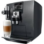 Jura Impressa J95 Bean to Cup Machine Carbon