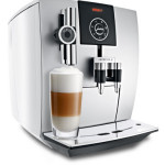 Jura J9.2 One Touch Bean to Cup Machine