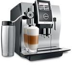 Jura Z9 TFT Espresso Machine