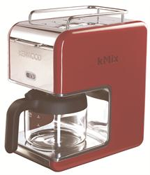 Kenwood KMix Filter Red