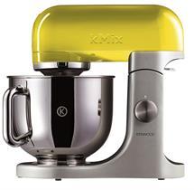 Kenwood Mixer Yellow