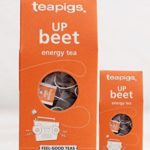 Teapigs Up Beet Energy Tea - 15 Bags