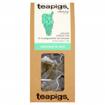 Teapigs - Chocolate & Mint Teabags