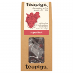 Super Fruit TeapigsTeabags