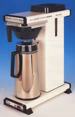 Technivorm Thermoking & Screwtop Flask Filter Machine