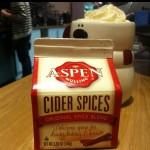 Aspen Mulling Spices Carton