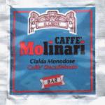 Cafe Molinari Decaffeinated ESE Coffee Pods