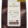 Callebaut Extra Bitter Chocolate Callets