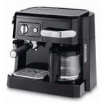 Delonghi Filter Espresso Combi Machine