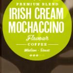 Irish Cream Mochaccino Flaavoured Coffee Beans