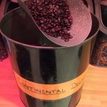 Decaffeinated - Continental High Roast Coffee Beans