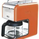 Kenwood KMix Filter Machine in Orange