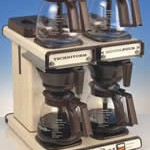 Technivorm Moccafour 40 Filter Machine